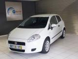 Fiat Grande Punto Van 1.3 MJet