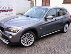 BMW X1 1.8 SDrive GPS/TECTO