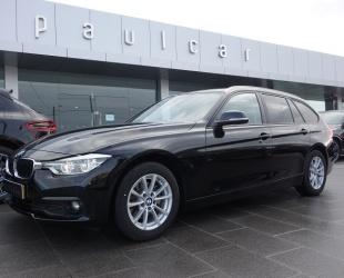 BMW 318 318 D TOURING ADVANTAGE
