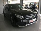 Mercedes-Benz C 250 D AMG+ EDITION FULL
