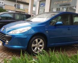 Peugeot 307 1.6 HDI Navtech