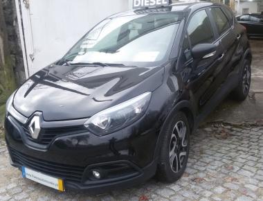 Renault Captur D90 E LIFE