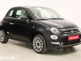 Fiat 500 1.2 lounge nav