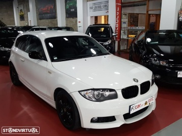 BMW 116 D PACK M REPRO PARA 177CV
