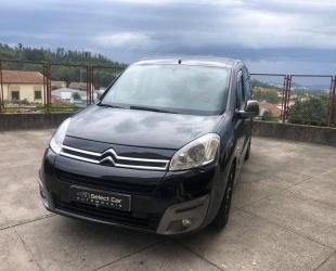 Citroën Berlingo 1.6 HDI 100 CV 5 LUGARES
