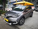 Renault Captur Exclusive TCE 90CV