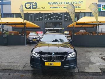 BMW 520 Executive 190cv