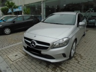 Mercedes-Benz A 180 D URBAN 109CV