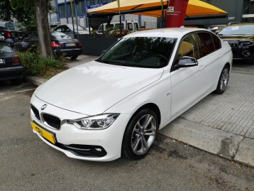 BMW 320 SPORTLINE