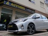 Toyota Yaris 1.5 HSD HYBRID 100CV