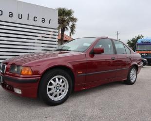BMW 318 318 tds