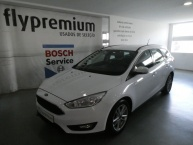 Ford Focus SW 1.5 TDCi Trend