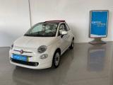 Fiat 500c 1.2 gasolina cabrio