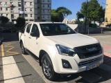 Isuzu D-Max Cabina Dupla 4X4 Flex LS White Edition
