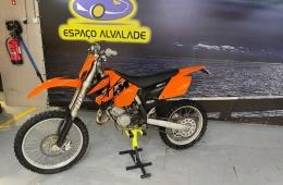 Ktm Sx  125 SX