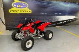 Honda Fourtrax 400 EX