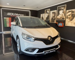 Renault Scénic 1.5 dci Jll20