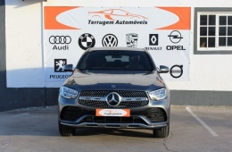 Mercedes-benz Glc 220 d 4Matic