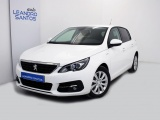 Peugeot 308 1.5 BlueHDi Style