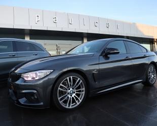 BMW 420 Grand Coupé M