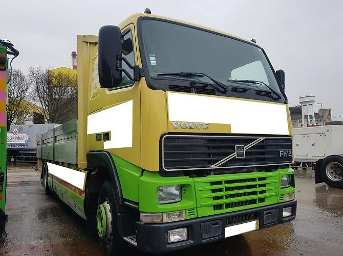 Volvo FH12 340 4x2