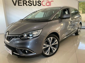 Renault Grand scénic 1.6 dCi Intens SS