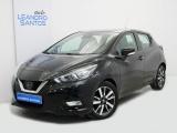 Nissan Micra 0.9 IG-T Acenta