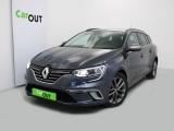 Renault Megane ST 1.5 DCi GT Line GPS