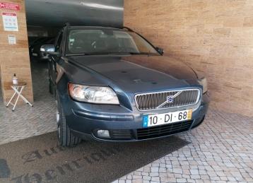 Volvo V50 2.0