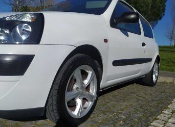 Renault Clio Van 1.5 DCI c/ AC