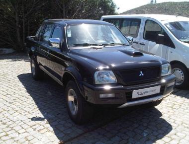 Mitsubishi Strakar Elegance