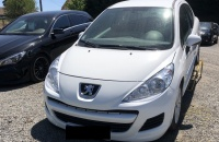 Peugeot 207 1.4 HDI VAN