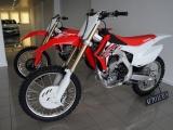 Honda CRF 250   /  450 R CRF