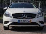 Mercedes-Benz A 160 URBAN