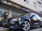 Audi A3 Sportback 1.6 TDI S-LINE S-TRONIC