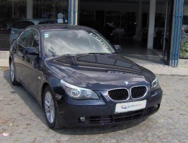 BMW Série 5 E60 520d