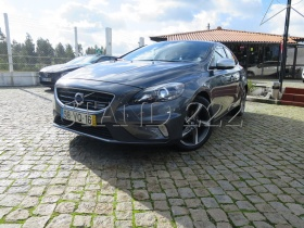 Volvo V40 1.6 D2 R-Design Summum