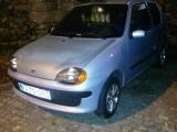 Fiat Seicento HOBBY