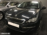Peugeot 308 sw 1.6 HDI ALLURE