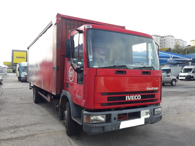 Iveco Eurocargo 100 E15