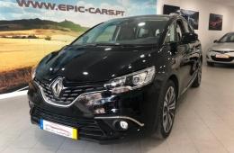 Renault Grand Scénic 1.5 DCi 110Cv Energy Experience  (GPS) 5 LUG