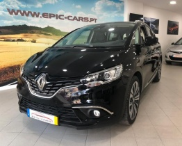 Renault Grand scénic 1.5 DCi 110Cv Energy Experience  (GPS)