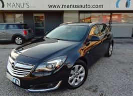 Opel Insignia Sports Tourer 2.0 CDTI Executive S/S GPS