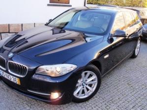 BMW 520 D Touring 184 cv GPS