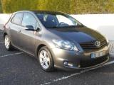 Toyota Auris 1.4 D-4D Exclusive+P.Sport