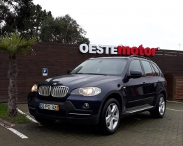 BMW X5 3.0 SD 286cv X-Drive ( VENDIDO)