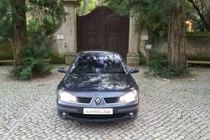 Renault Laguna 2.0Dci Previlege