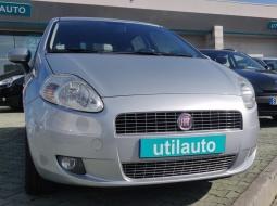 Fiat Grande Punto 1.2 Free