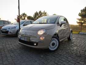 Fiat 500 1.2 Color Therapy (GPS)