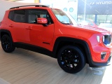 Jeep Renegade Nigth Eagle 1.0 Turbo 120Cv 4x2